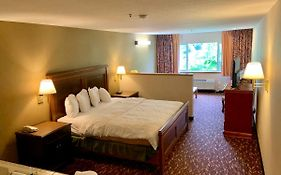 Guesthouse Inn And Suites Wilsonville