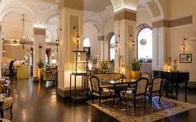 Hotel Bernini Palace Firenze