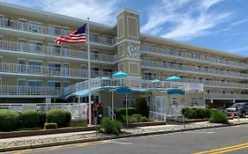 Surf Song Beach Resort Of North Wildwood photos Exterior
