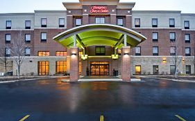 Hampton Inn And Suites Canton Mi