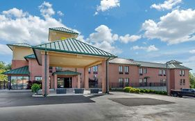 Comfort Inn Lenoir City Tn