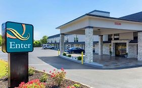 Quality Inn Cleveland Tennessee