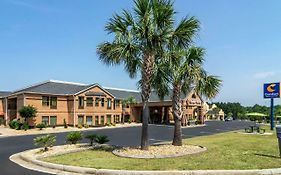 Comfort Inn And Suites Perry Ga