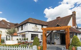 The Potters Arms Amersham
