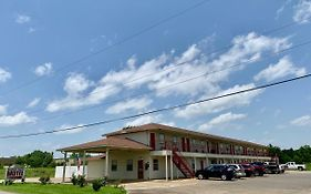 Motels in Waldron Arkansas