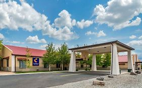 Comfort Inn And Suites Alamosa