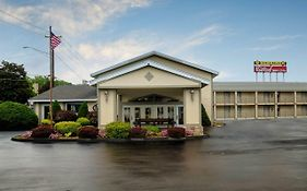 Red Roof Inn Herkimer Ny
