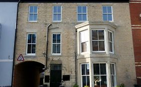 Hudsons Guest House Whitby  United Kingdom