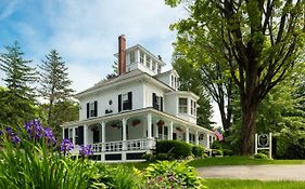 Maine Stay Inn And Cottages Kennebunkport Me