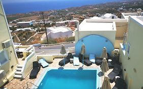 Sky of Thira Hotel Firostefani