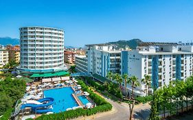 Alanya Blue Star Hotel