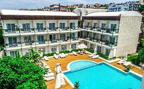 Otel Yeni & Residance photos Exterior