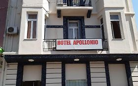 Apollonion-Metaxuorgio Area Hotel Athens