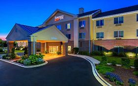 Fairfield Inn Charlotte Mooresville Lake Norman