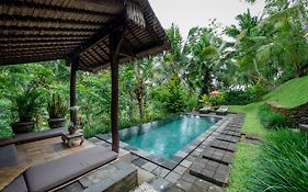 The Desa Ubud Villa