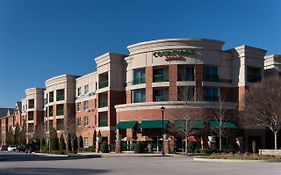 Courtyard Marriott Cool Springs Tn