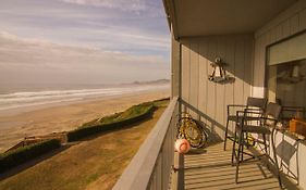 Nye Beach Condos Newport Oregon