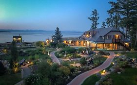 Kingfisher Resort Comox