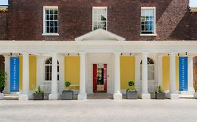 Southernhay House Hotel Exeter