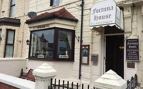 Fortuna House Hotel Blackpool