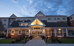 Residence Inn Decatur Illinois