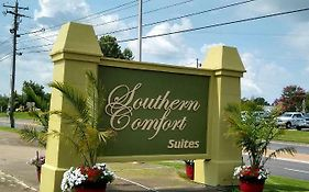 Southern Comfort Suites Mayfield Ky