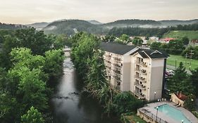 Twin Mountain Resort Pigeon Forge Tn