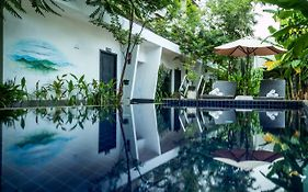 Fancy Boutique Villa Siem Reap