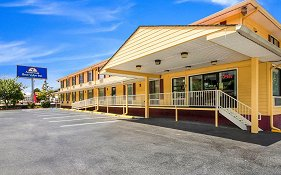 Americas Best Value Inn Clayton Georgia