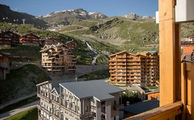 Olympiades Apartments Val Thorens