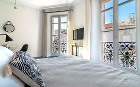 La Guitare 32 - Nice, Modern Studio In Center Of Cannes, Right Behind Grand Hotel