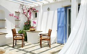 Golden Beach Hotel Tinos