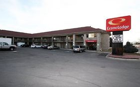 Econo Lodge Provo Ut