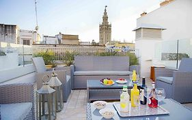 Overland Suites Catedral