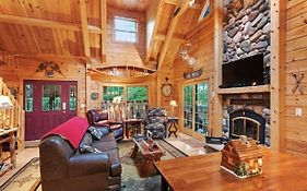 The Lodge On Booth Lake - 2 Bed 2 Bath Vacation Home In Minocqua