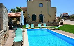 Skandalis Traditional Suites Chania