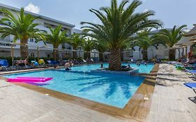 Rethymno Residence Hotel And Suites