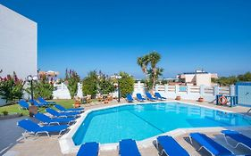 Summer Dream Studios & Apts Hotel Malia