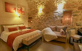 Medieval Castle Aparthotel Chios Island