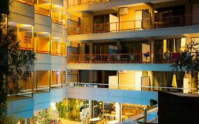 Apollonia Hotel Apartments Athens