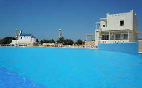 Pyrgaki Sun & Moon Luxury Suites Naxos Island