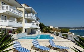 Ostria Seaside Studios And Apartments Katarraktis