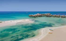 Overwater Bungalow Resorts Mexico