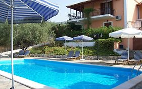 Manolia Studios And Apartments Kefalonia Island