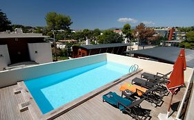 Appart Hotel Odalys Olympe