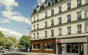 Hotel Ibis Paris Republique