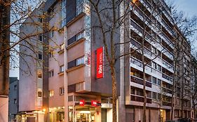 Ibis Paris Place D'Italie 13Eme photos Exterior