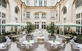 Crillon Hotel Paris