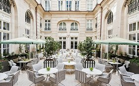 Hotel de Crillon Paris