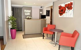 Hotel Lux Grenoble